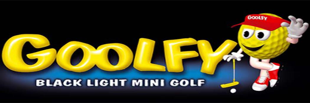GOOLFY – le mini golf couvert dans un monde enchanté !!