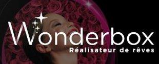 Les coffrets Wonderbox avec APACE Loisirs